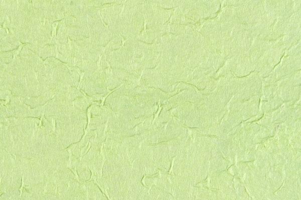和紙のバックグラウンド(背景)若苗色 若菜色 画像 無料 写真素材 フリー素材「花ざかりの森」
