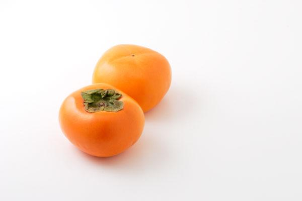 柿 果物 画像1 フリー写真素材