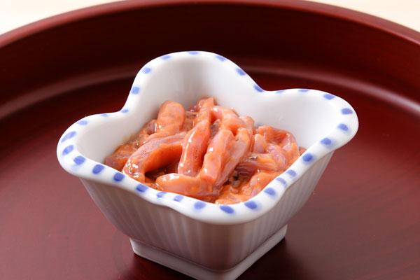 手作りがうまい!イカの塩辛のレシピ/作り方:白 …